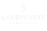 Lakeforest Consulting Logo